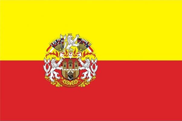Praha_vlajka